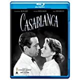 Casablanca: 70th Anniversary [Blu-ray] [US Import]by Humphrey Bogart