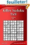 Killer Sudoku 9x9 - Medium - Volume 3...