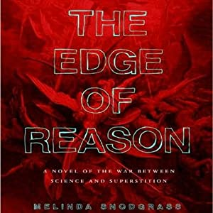 The Edge of Reason: Edge, Book 1 | [Melinda Snodgrass]