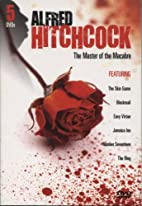 Alfred Hitchcock The Master of the Macabre…