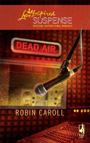 Image of Dead Air (Love Inspired Suspense)