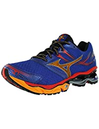 Mizuno Wave Creation 14 Men's Running Shoes Sneakers Blue Size 10