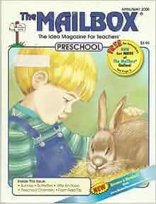 mailbox preschool magazine the mailbox the idea magazine for teachers preschool apr 318