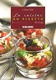 echange, troc Liliane Otal - La cuisine du risotto