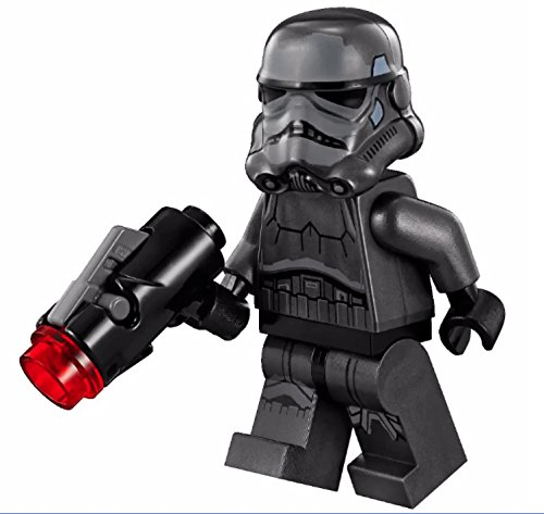 LEGO Star Wars Shadow Trooper Stormtrooper Loose Minifigure