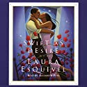 Swift as Desire (       UNABRIDGED) by Laura Esquivel Narrated by Elizabeth Pe&