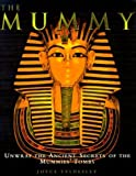 img - for Mummy:Unwrap Ancient Secret by Joyce Tyldelsey (1999-09-15) book / textbook / text book