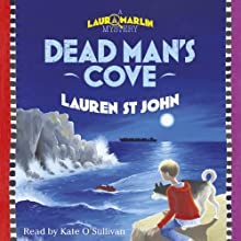 Dead Man's Cove Audiobook by Lauren St John Narrated by Kate O'Sullivan