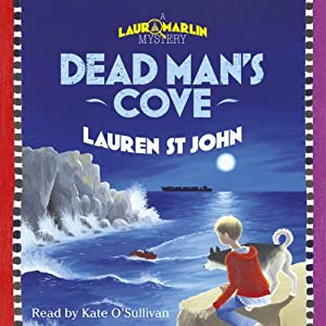 Dead Man's Cove Audiobook