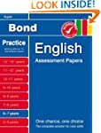 Bond English Assessment Papers 6-7 ye...