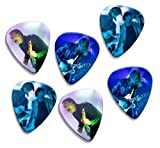 Cage The Elephant (DW) 6 X Live Performance Guitar Picks