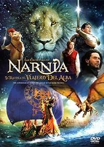 "Las Cronicas De Narnia ""La Travesia Del Viajero Del Alba"" (NTSC/Region 1&4)"