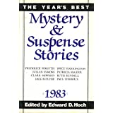 The Year's Best Mystery and Suspense Stories, 1983