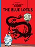 The Adventures of Tintin : The blue L...