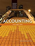 Accounting, Volume 1, Ninth Canadian Edition Plus MyAccountingLab with Pearson eText -- Access Card Package (9th Edition)