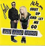 Shut Up & Let Me Go [7 inch Analog]