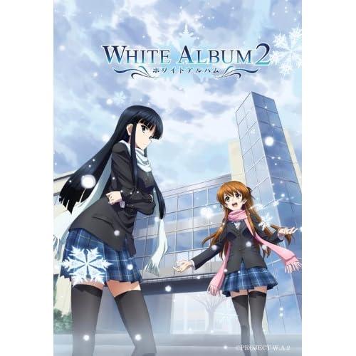 WHITE ALBUM2 2 [Blu-ray]