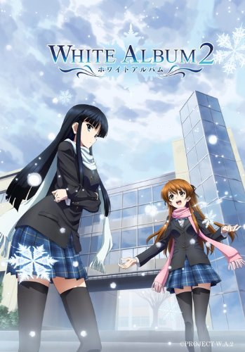 WHITE ALBUM2 2 [Blu-ray]