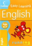 English: Age 6-7 (Collins Easy Learning Age 5-7) Collins Easy Learning