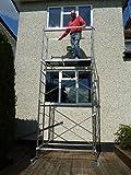5m DIY Aluminium Scaffold Tower / Towers