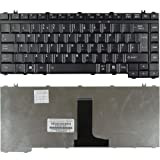 Genuine TOSHIBA SATELLITE PRO L450-13Q L450-13R Laptop keyboard UK