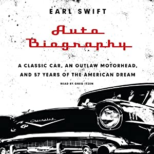 Auto Biography Audiobook