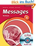 Messages 4 Workbook with Audio CD/CD-ROM
