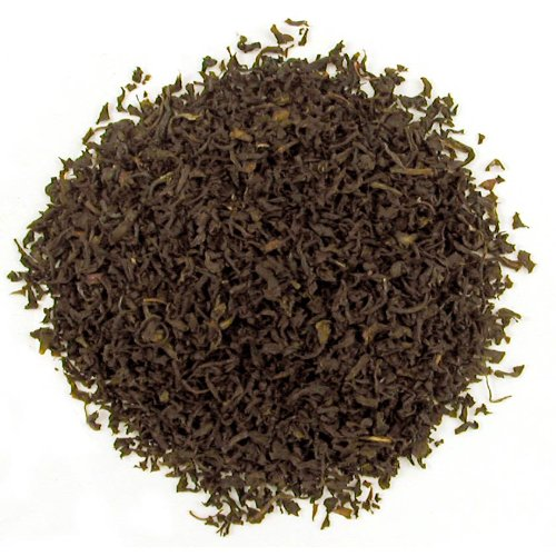 English Tea Store Loose Leaf, English Breakfast Blend Number Two CO2 Decaffeinated Tea... by English Tea Store