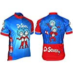 Micro Beer Jerseys Men's Thing 1 and Thing