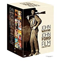 John Wayne-John Ford Film Collection