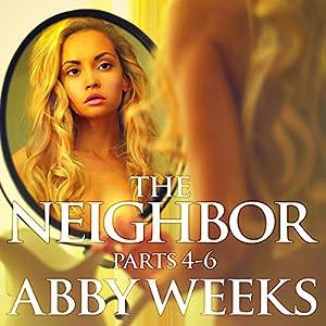 The Neighbor 4-6 Box Set Audiobook