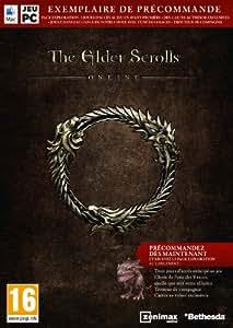 The Elder Scrolls Online + Bande originale du jeu offerte (Exclu Amazon)