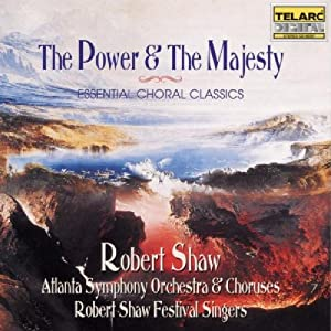 Power & The Majesty