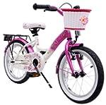 bike*star 40.6cm (16 Inch) Kids Child...