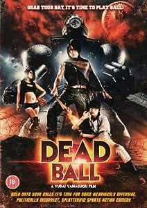 Deadball [Import anglais]