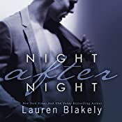 Night After Night: Seductive Nights, Book 1 | [Lauren Blakely]