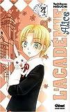 echange, troc Tachibana Higuchi - L'académie Alice, Tome 4 :