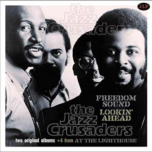 JAZZ CRUSADERS - FREEDOM SOUND/LOOKIN AHEAD (HOL)