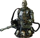Terminator Salvation Mini Bust: T-600