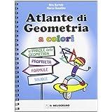 Atlante di geometria a colori. Per la Scuola media