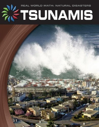 Tsunamis (Real World Math)