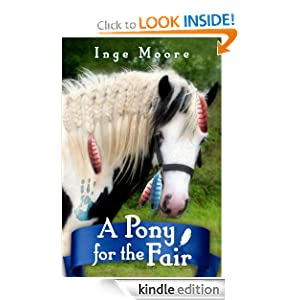 A Pony For The Fair (The Gypsy Pony)