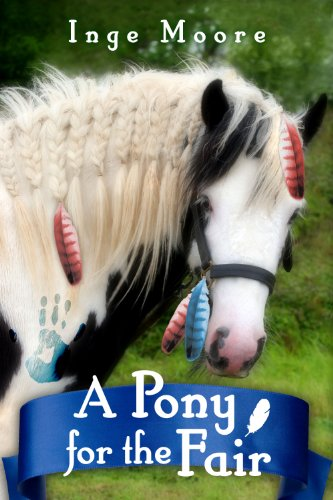 A Pony For The Fair by Inge Moore ebook deal