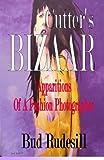 img - for Cutter's Bizaar: Apparitions of a Fashion Photographer book / textbook / text book