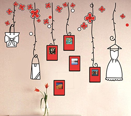 Dream Wall Hangers with Photo Frames