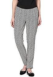 Annabelle by Pantaloons Women's Trouser_Size_30