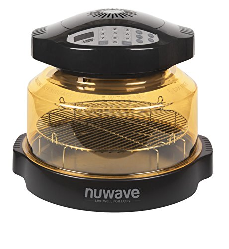 NuWave Oven Pro Plus Black (Nuwave Oven Parts compare prices)