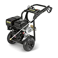 The Best 4000 PSI Pressure Washer Reviews