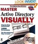 Master Active Directory TM  VISUALLY...