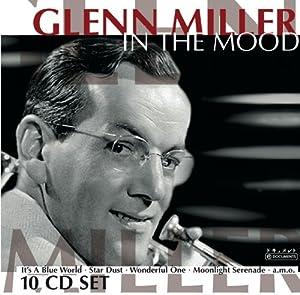 In The Mood (Ten CD Set)